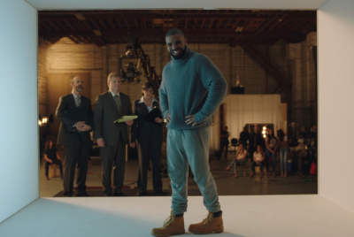 T-Mobile produced an extended version of its Super Bowl for Instagram's new 6-second ad format