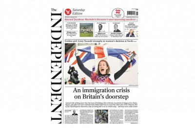 Theindependent_story