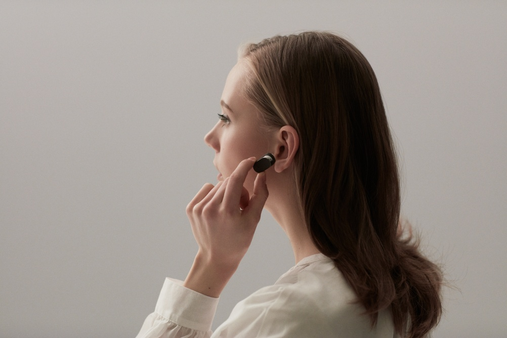 Sony has launched a series of new smart products, including Xperia Ear