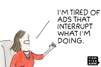 Terms of engagement Marketoonist