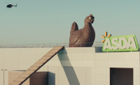 asda giant hen