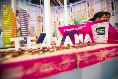Starbuck_Coffee Week-8