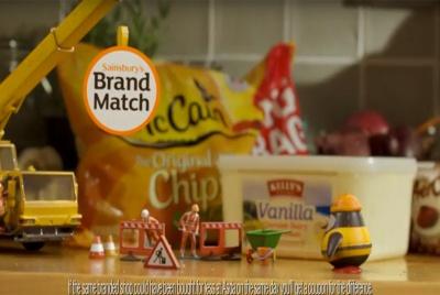 brand match