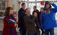 Tesco used humour in its Christmas campaign