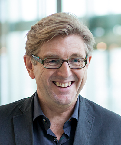 Unilever's Keith Weed: 'A lost generation of marketers are bluffing about digital'