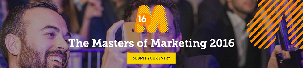 Masters of marketing submit entry