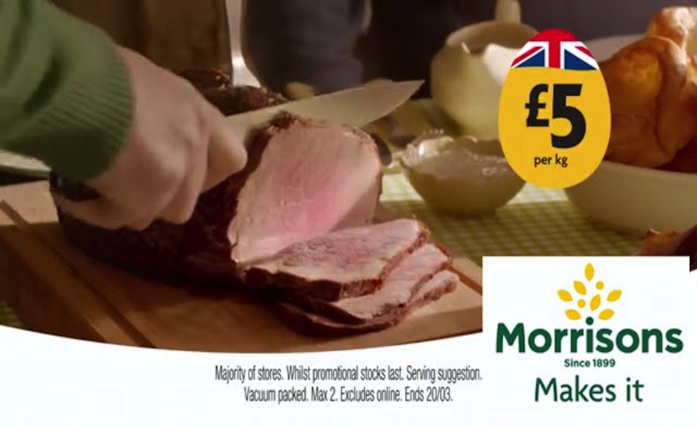 Morrisons gets off lightly over deliberate email breach