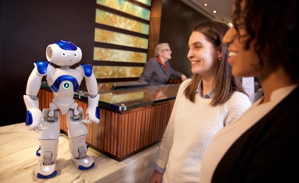 M Sc in Robotics and Artificial Intelligence - uniroma1 it