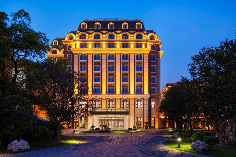 IHG hotel