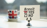 YES to brexit