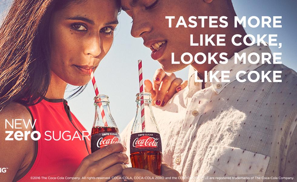 Coca-Cola says 'better tasting' recipe will help Coca-Cola ...