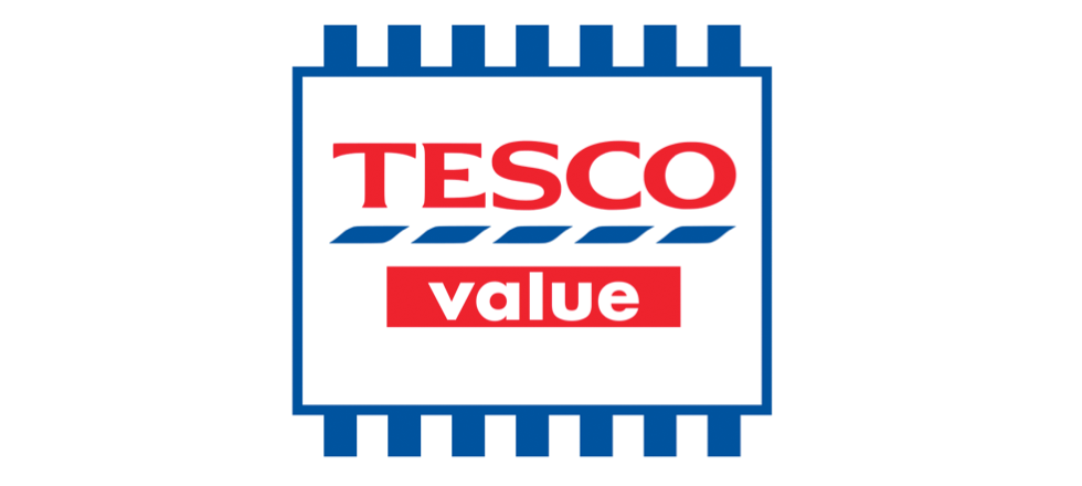tesco positioning strategy