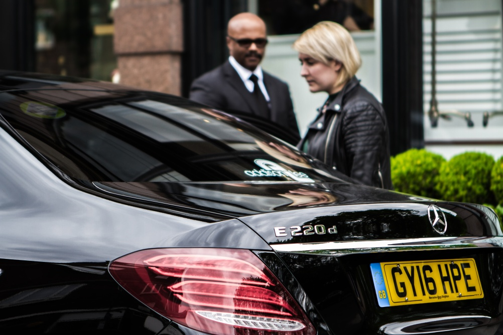 Addison Lee is using data to fuel its nationwide expansion.