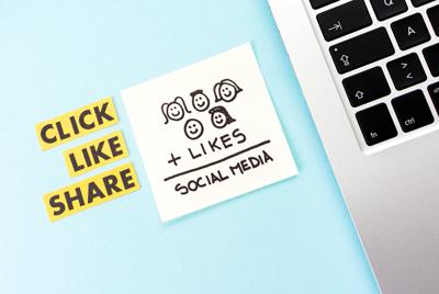 Brand engagement on social media