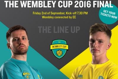 wembley cup final