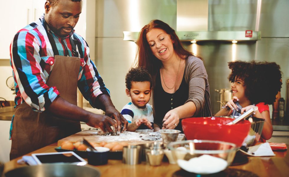 Family Patterns of Gender Role Attitudes
