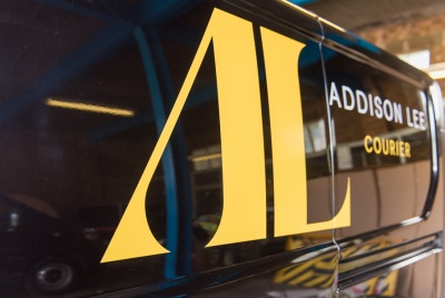 Addison Lee rebrand 3