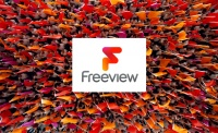 Freeview ad