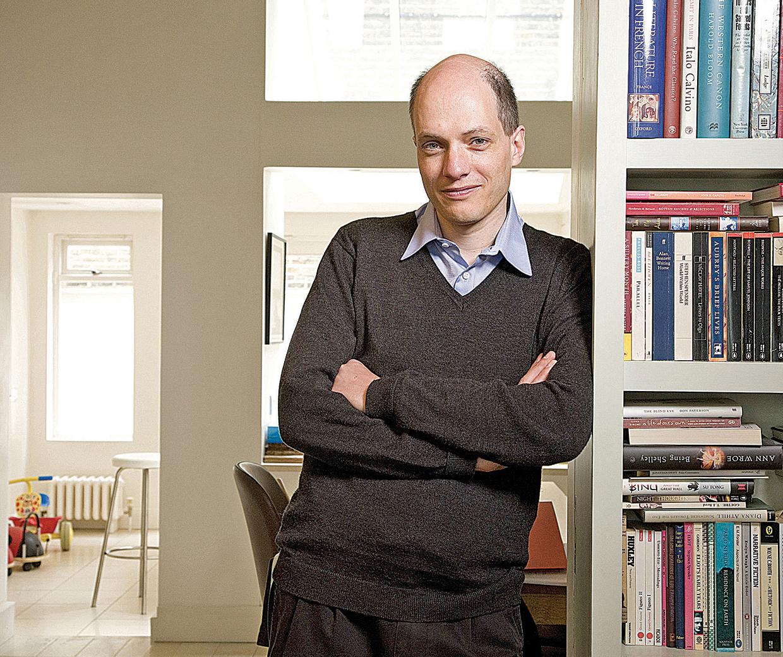 Alain de Botton: Brand...