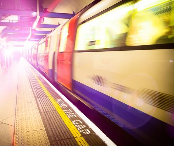 London Underground TFL