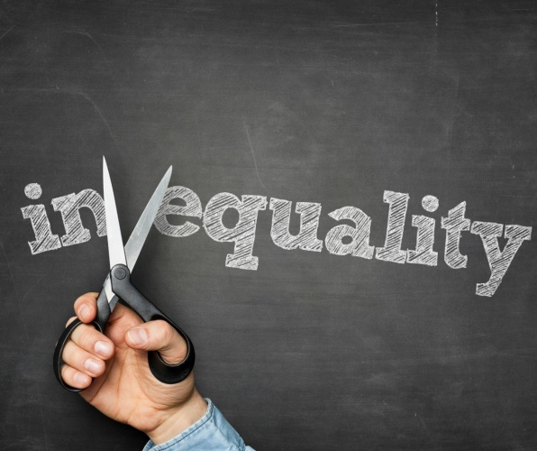social inequlity Information on social inequality and the disabled in society relationship between disability and poverty in india disability relate to issues of social inequality such as gender, poverty and social exclusion.