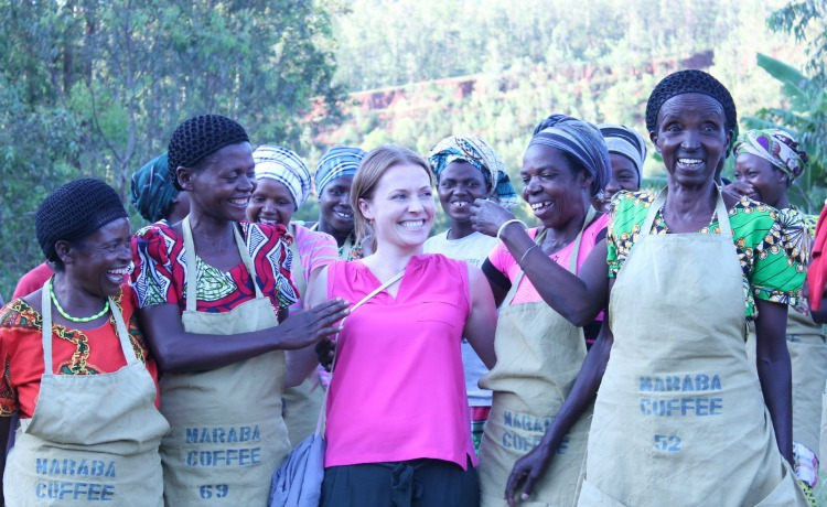 Union Hand-Roasted Coffee hired former Coca-Cola senior brand manager Kerttu Inkeroinen as marketing director
