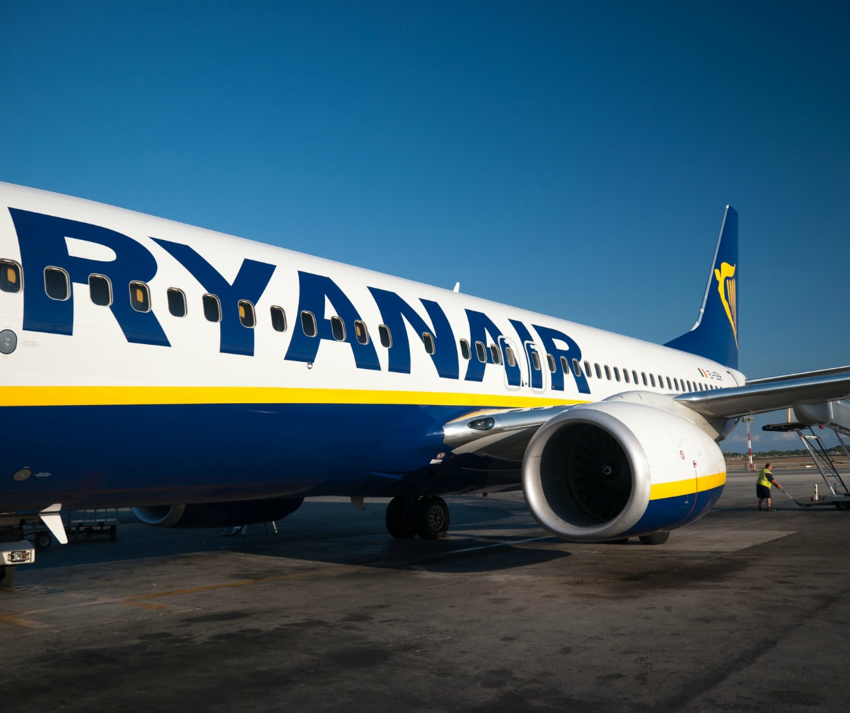 Ryanair CMO: Brands don't need to be loved to win over consumers