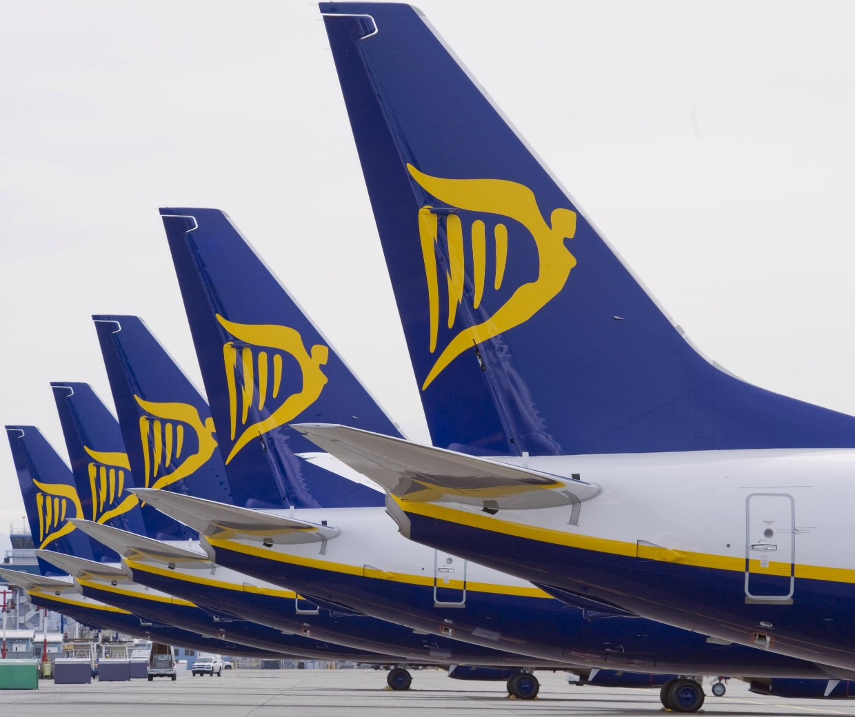 Strategies used by ryanair to strenghten their position in market