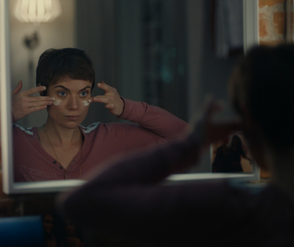 Ikea pledges the wonderful everynight for new sleep for Ikea commercial 2017