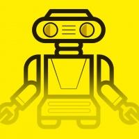 robot machine job