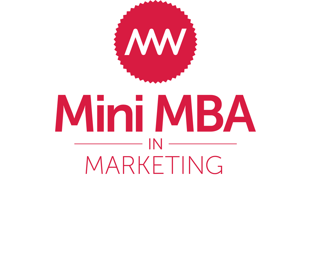 mktg 306 week 3 Marketing at otago offers a wide range of papers at both undergraduate and  postgraduate levels you can  mart306: course outline, semester one 2018.