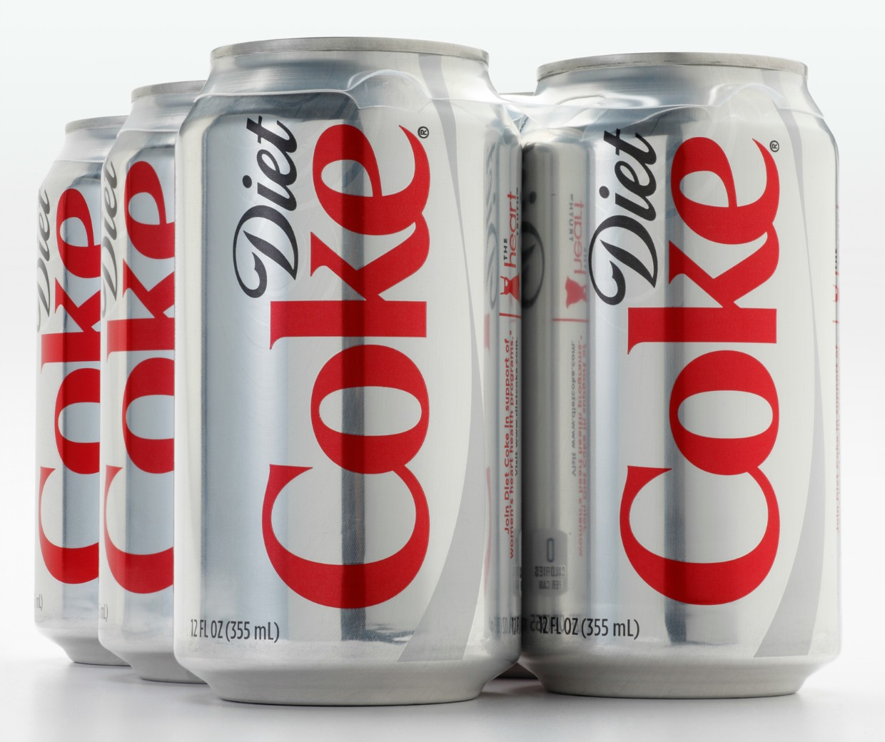 Coca-Cola is making massive changes to Diet Coke
