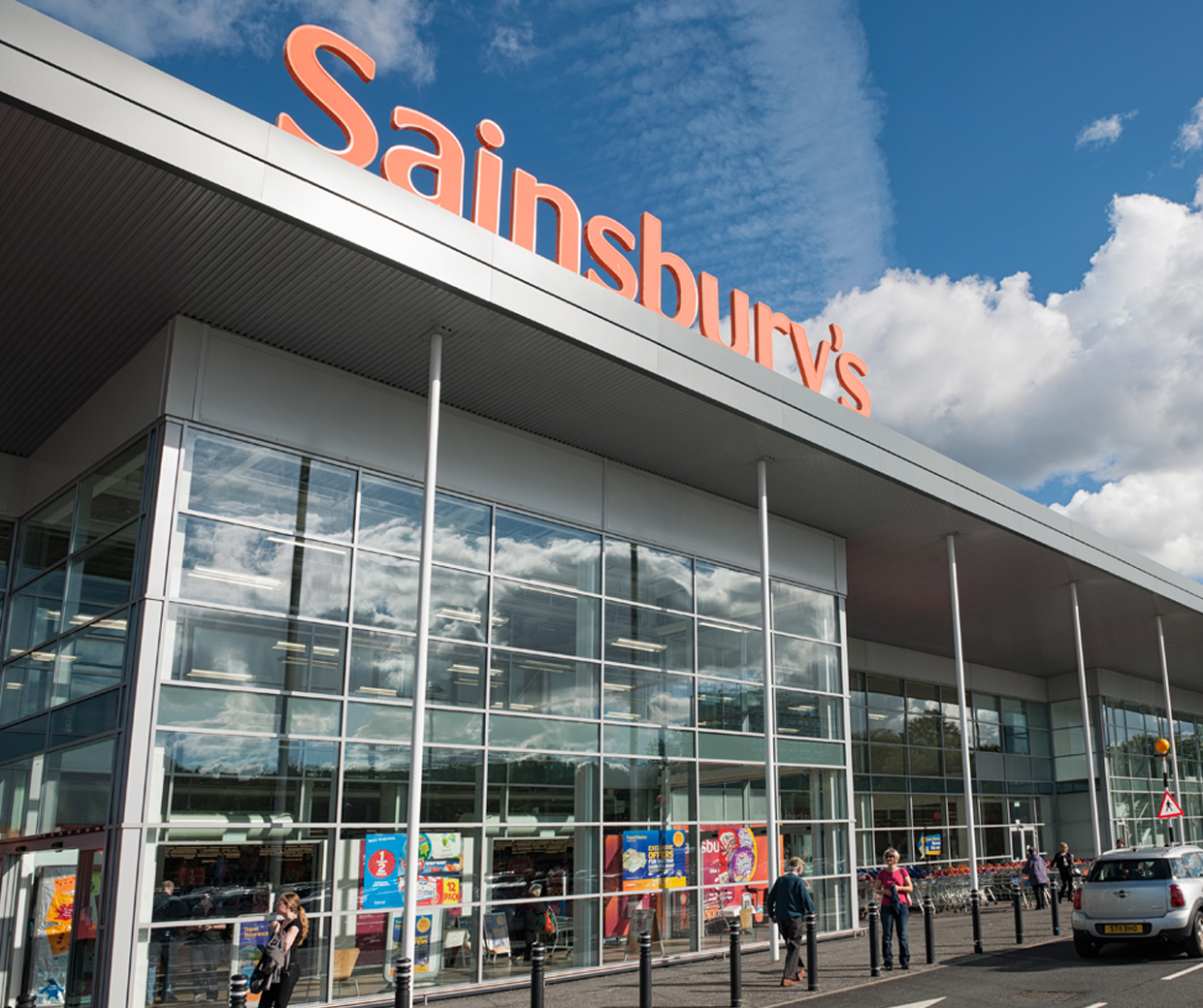 sainsbury s marketing orientation Busayo marketing principle-btechnd,this explain the various elements of the marketing process sainsbury's is among the cost of marketing orientation.