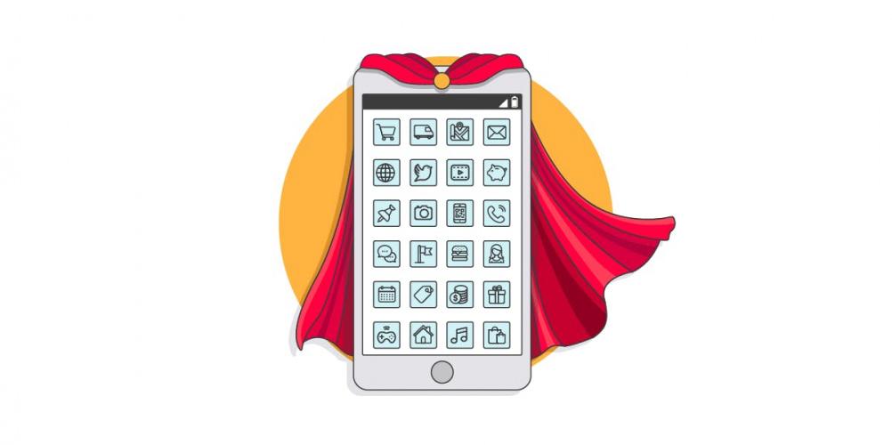 Super apps