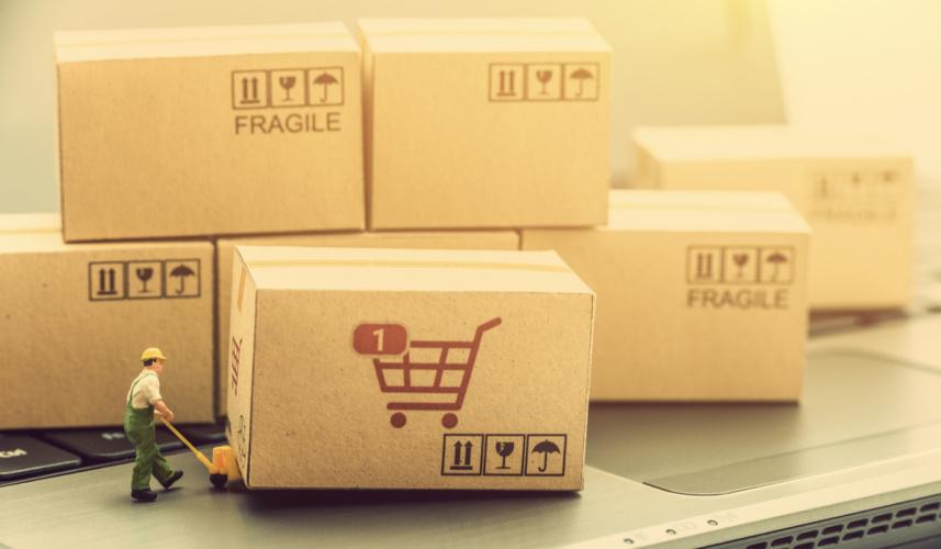 online retail returns