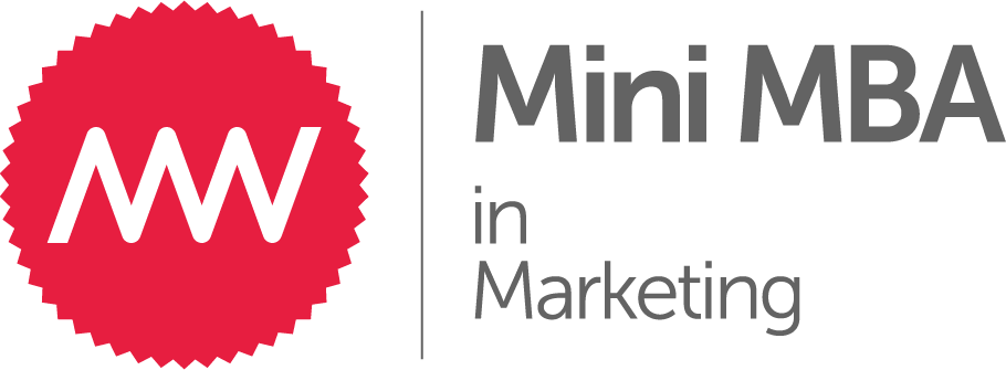 Marketing Week Mini MBA | Become the best marketer you can be and