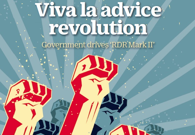 Advice revolution 620 x 430