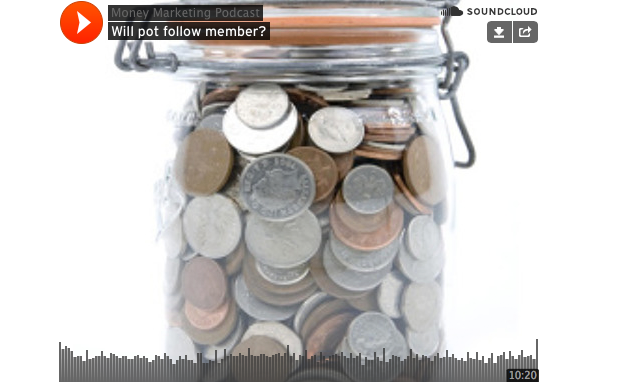 Pension pot podcast 2