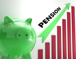 Pensions - thumbnail