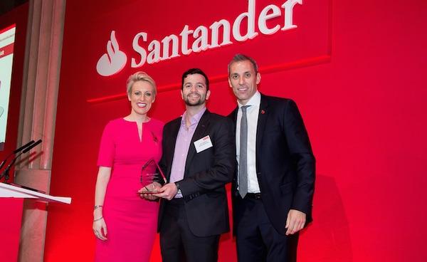 Santander-Sam Brodbeck
