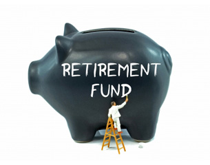 Retirement fund - thumbnail