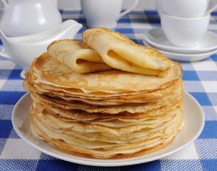 Pancakes - thumbnail