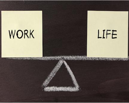 Work-life balance-2015