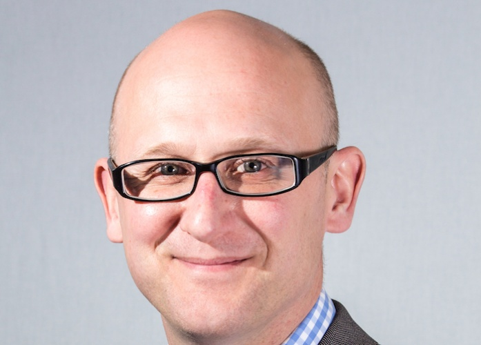 Darren Philp, the People's Pension