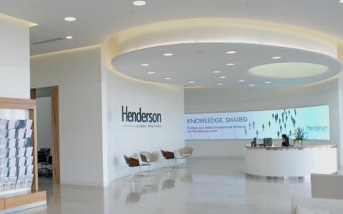 Henderson office