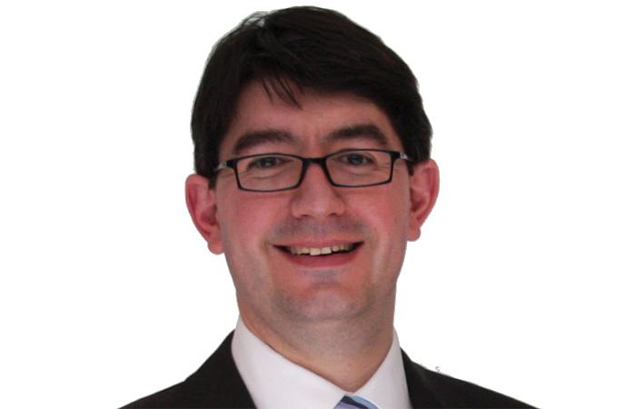 Scott Gallacher