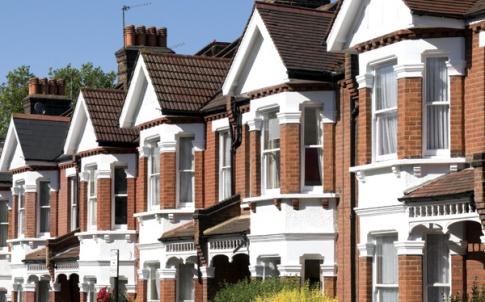 UK-Houses