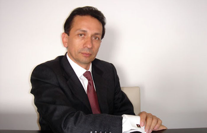 Jaime Arguello