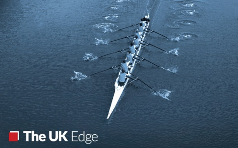 The UK Edge