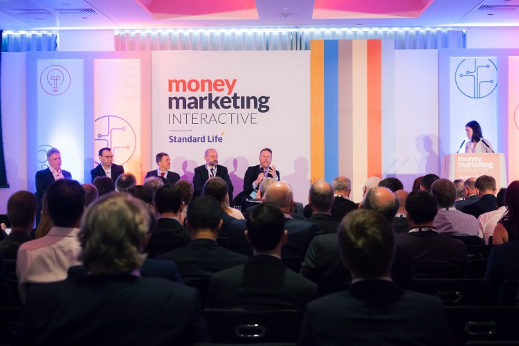 Money Marketing Interactive 2016